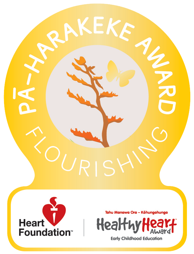 We have a Healthy Heart Award